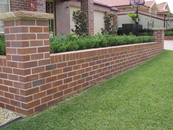 Bricks Fences Sydney Timber Fences Alliance Landscape
