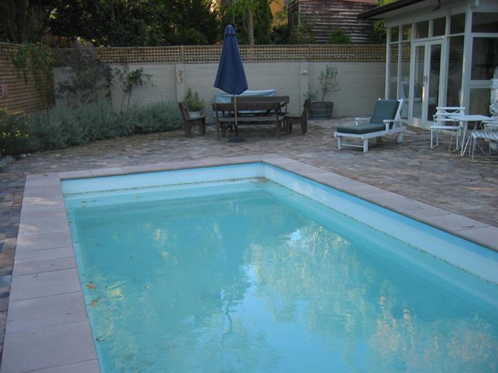 Pool Surrounds Pool Paving By Alliance Landscape Group Sydney