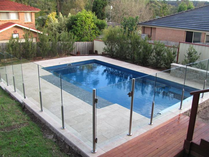 Pool Surrounds, Pool Paving by Alliance Landscape Group Sydney