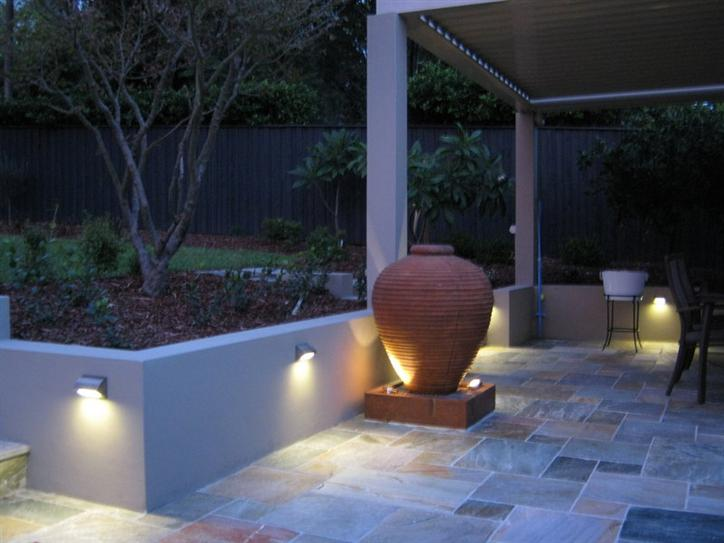 Retaining Walls Design Sydney